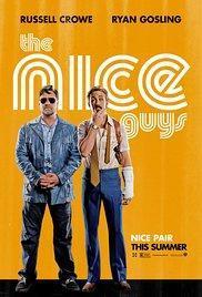 The Nice Guys - Film in Teatri