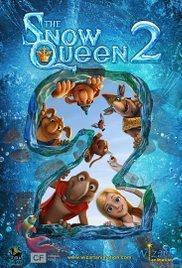 Снежная королева 2: Перезаморозка - Cartelera