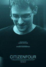 Citizenfour - documentary