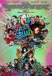 Suicide Squad - Cartelera