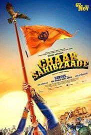 Chaar Sahibzaade - Foreign