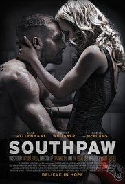 Southpaw (2015) - Cartelera