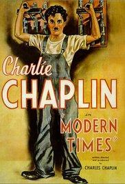 Modern Times (1936) - comedy