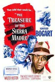 The Treasure of the Sierra Madre - western