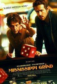 Mississippi Grind (2015) - Film in Teatri