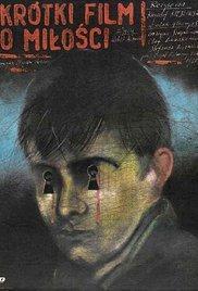 Krótki film o milosci (1988) - Foreign
