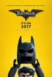 The Lego Batman Movie (2017) - Movies In Theaters