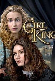 The Girl King - Vision Filme