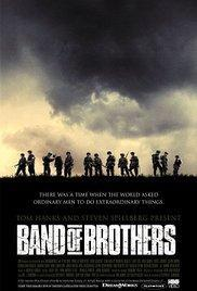 Band of Brothers - Action