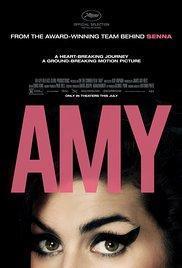 Amy - music