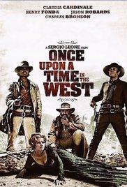 C'era una volta il West - action