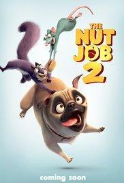 The Nut Job 2 (2016) - Now Playing In Theaters