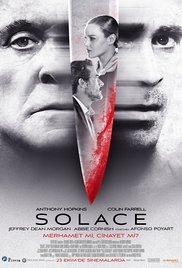 Solace - Cartelera