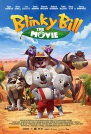 Blinky Bill the Movie (2015) - Now Playing In Theaters