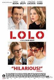 Lolo(2015) - Cartelera