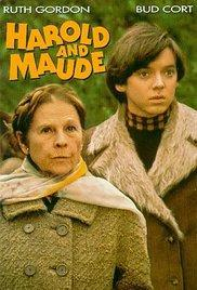 Harold and Maude (1971) - Vision Filme