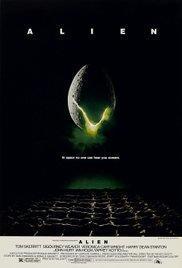 Alien - science fiction