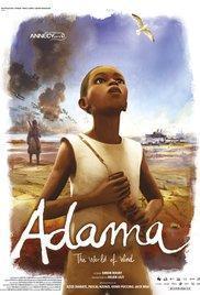 Adama(2015) - Vision Filme