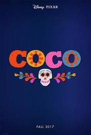 Coco - Now Playing In Theaters