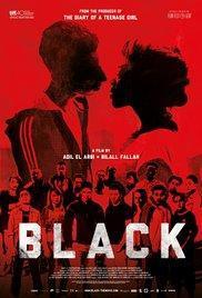 Black(2015) - Film in Teatri