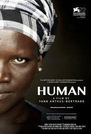 Human (2015) - Cartelera