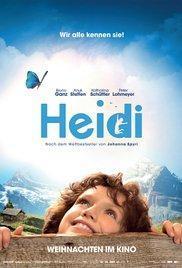 Heidi(2015) - Cartelera