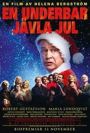 En underbar jävla jul(2015) - Vision Filme