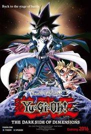 Yu-Gi-Oh!: The Dark Side of Dimensions (2016) - Now Playing In Theaters