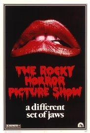 The Rocky Horror Picture Show - A l'affiche