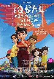 Iqbal, a Tale of a Fearless Child (2015) - A l'affiche