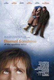 Eternal Sunshine of the Spotless Mind - science fiction