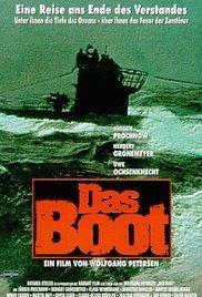 Das Boot - action