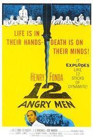 12 Angry Men (1957) - drama