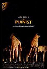 The Pianist - war
