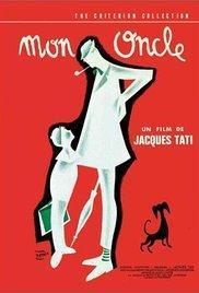 Mio zio - Film in Teatri