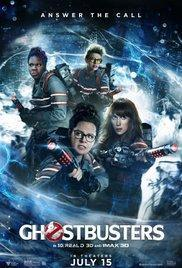 Ghostbusters (2016) - Now Playing In Theaters