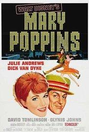 Mary Poppins - music