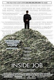 Inside Job - documentary