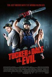 Tucker and Dale vs. Evil (2010) - horror