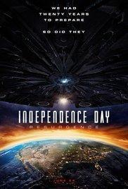 Independence Day - Wiederkehr - Vision Filme