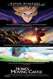 ハウルの動く城 - animation
