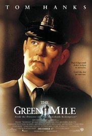 The Green Mile - crime