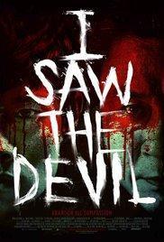 Şeytanı Gördüm - horror