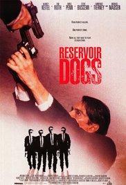 Reservoir Dogs (1992) - crime