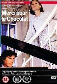 Merci pour le chocolat - Movies In Theaters