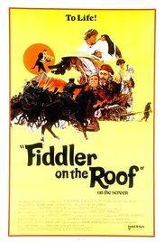 Fiddler on the Roof - music