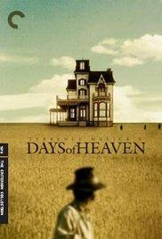 Days of Heaven(1978) - Film in Teatri