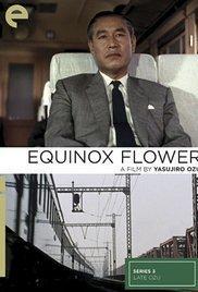 Fiori d'equinozio - Film in Teatri
