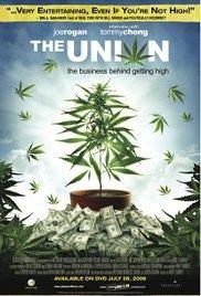 The Union: The Business Behind Getting High - documentary