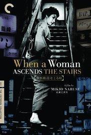 Quand une femme monte l'escalier - A l'affiche
